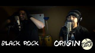 black rock origin   sound check s1 ep5 freestyle delahayetv