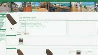 How to Buy Decking Online at AdvantageLumber.com