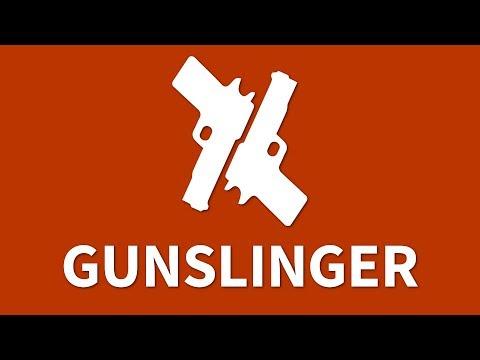 Killing Floor 2 Perk Guide - [Killing Floor 2] Gunslinger - Perk Guide #6