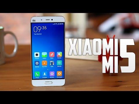 Xiaomi Mi 5, review en español