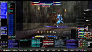 ISBoxing EverQuest - Anguish: Keldovan the Harrier