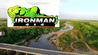 IRONMAN 4X4 at RALLY SRI LANKA 2016 - Official Recovery Partner