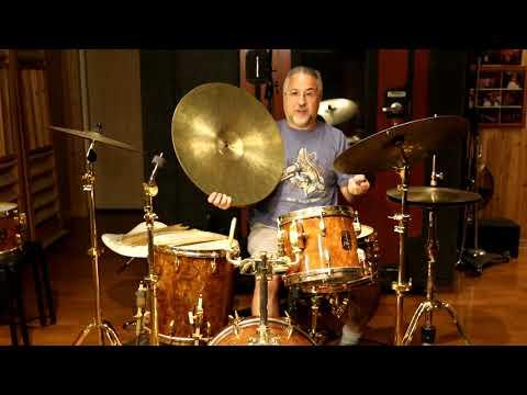 All about the original Constantinople K Zildjian cymbals
