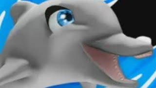 Мультики для детей My Dolphin Show Дельфин Донни Шоу в дельфинарии Красивый мультфильм #Мультики