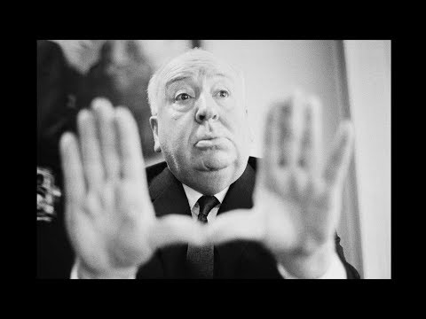 Alfred Hitchcock Discussion with Peter Bogdanovich & Patricia Hitchcock
