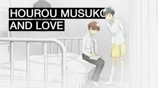 Video Hourou Musuko and Love download MP3, 3GP, MP4, WEBM, AVI, FLV Agustus 2017