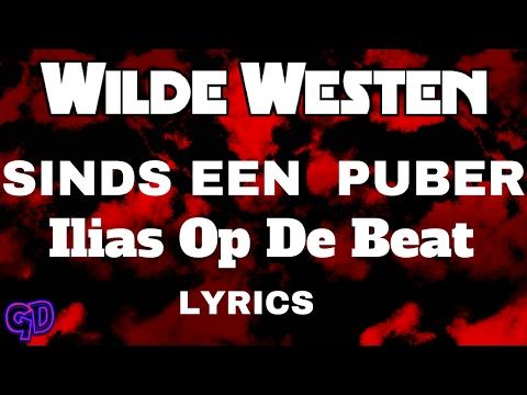 Sinds een puber Louis Vos x 3Robi x Kingsize {Illias op de beat} Lyrics