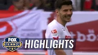 Video Gol Pertandingan FC Koln vs Mainz FC