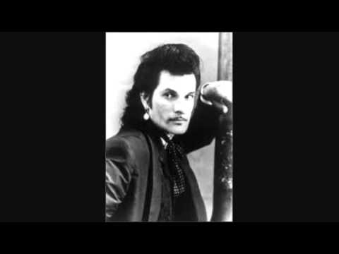 Willy DeVille - The Night Falls