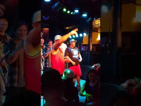 SHiFT FROM THA 902 live @ Capri Cabaret - Sydney , Ns - Sept 3 , 2017