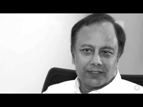 2015 GSV Hall of Fame - Pradeep Sindu on Dick Kramlich