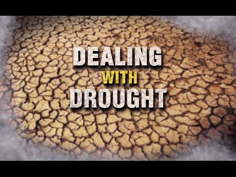 Earth Day exclusive: Pollution from Europe behind India's worst drought
