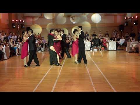 2017 XV Taipei Tango Festival - Otrotango Team