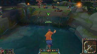 Repeat youtube video Third Person League of Legends
