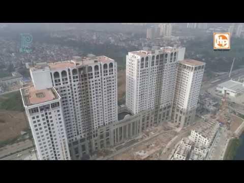 Chung cư Roman Plaza có Xứng Đáng với giá 26,5 triệu / m2 không ?