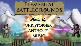 """Running Out Of Time"" - Roblox Elemental Battlegrounds Music OFFICIAL"