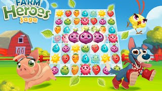 Farm Heroes Saga Hack android Lucky Patch