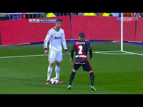 Cristiano Ronaldo Top 30 Mind-blowing Skill Moves