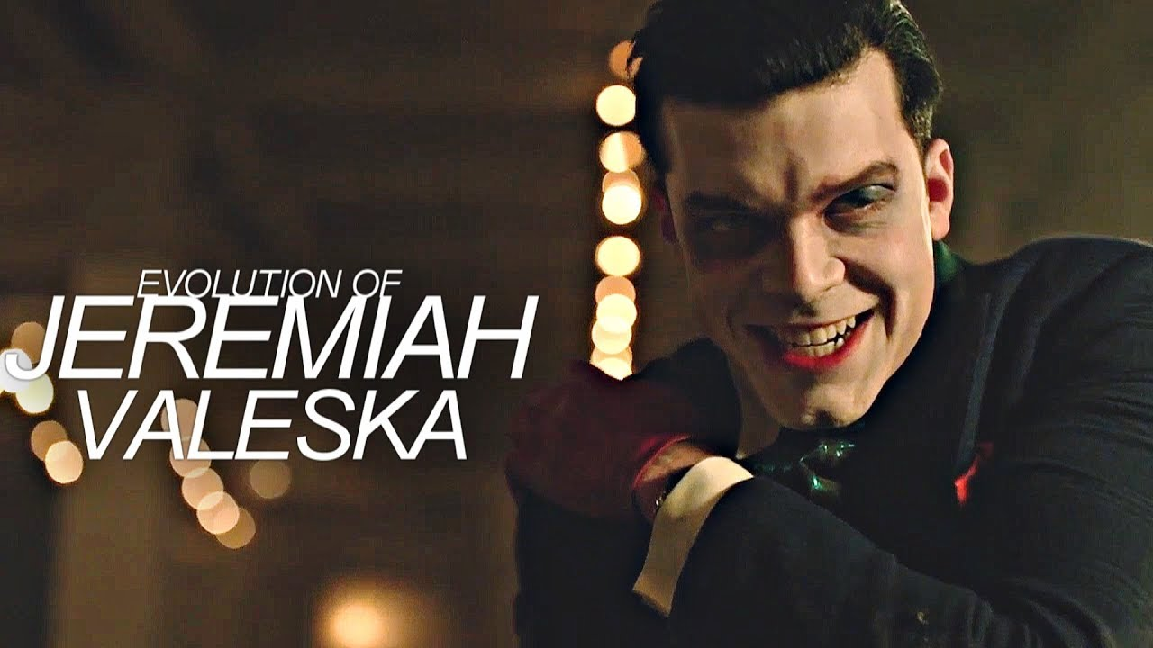 Jeremiah Valeska