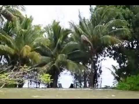 Tu Tevera's Arm, Rarotonga, Cook Islands