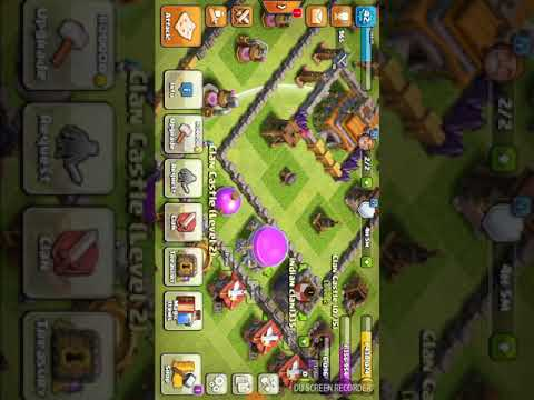 How To Use Resource Potion In Clash Of Clans