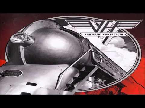 Van Halen - You And Your Blues (2012) HQ
