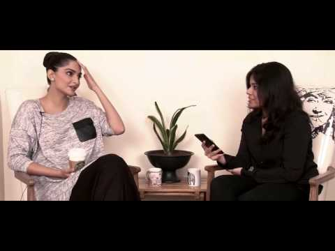 EXCLUSIVE | Rapid fire with Sonam Kapoor