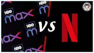 Que PLATAFORMA sera mas FUERTE? | NETFLIX, HBO MAX, Disney+