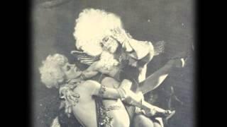 Angela Bowie: POP.SEX