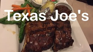 Texas Joe's House Of Ribs Waterfront Road Subic Bay By Hourphilippines.com