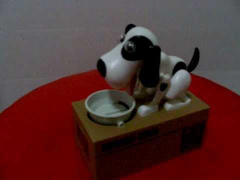 กระปุกออมสินหมากินอาหาร_SP-Gift