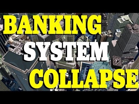 Jim Willie On Banking System COLLAPSE - Here's What Comes NE