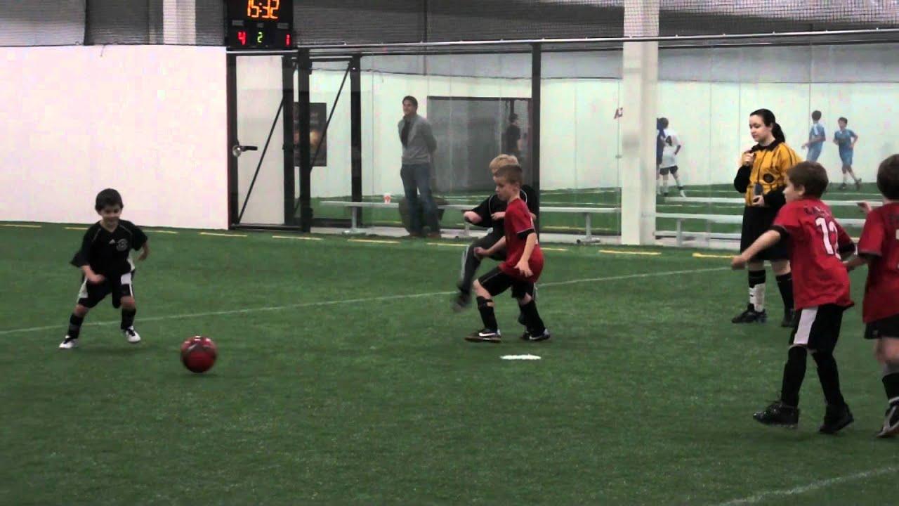 Free Soccer Games For Kids