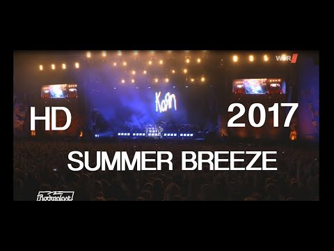 Korn ~ Y'all Want a Single | Live 2017