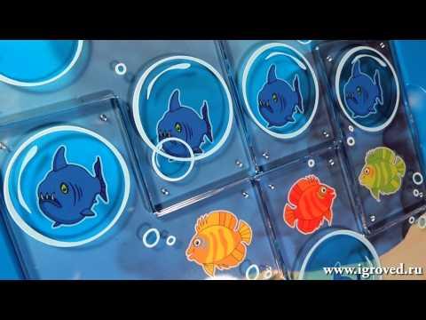 Русалочки. Обзор настольной игры от Игроведа