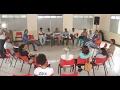 Encontro do GT de Cultura da Bacia do Jacuípe discute ações para o fortalecimento do setor