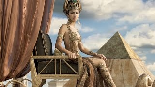 Клип  тв - Боги Египта - Египтянин