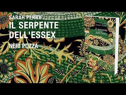 Il serpente dell'Essex - Sarah Perry