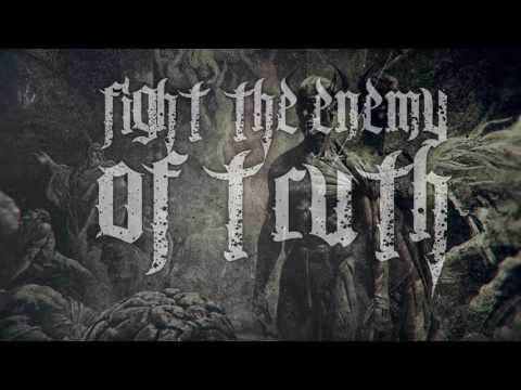 SEPTIC FLESH - ENEMY OF TRUTH (Lyric Video)