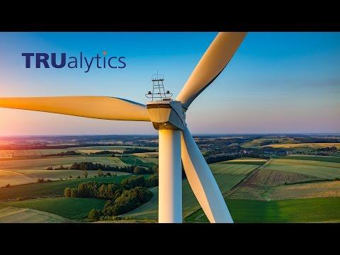 EDF TRUalytics Demo Intro