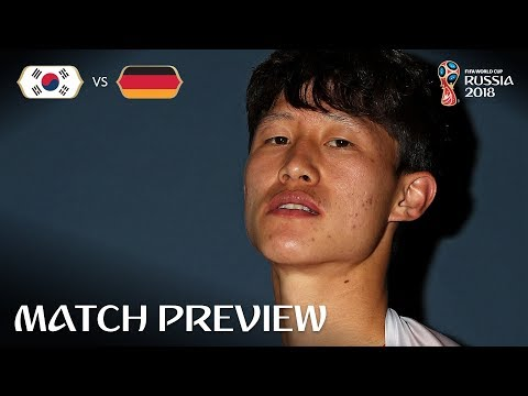 LEE Jaesung (Korea Republic) - Match 43 Preview - 2018 FIFA World Cup™