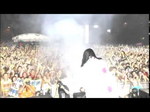 Krewella - Party Monster (Official Live)