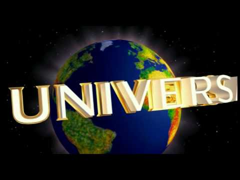 Universal Pictures Logo - YouTube