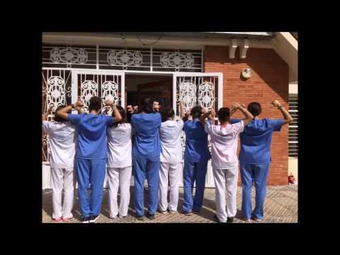 Memorias de Azrou � Voluntariado Sociosanitario - Marruecos