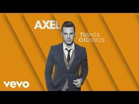 Axel - Y Que? (Audio)