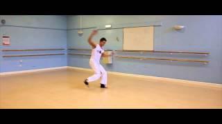 Capoeira DVD Trailer - Fabio Santos