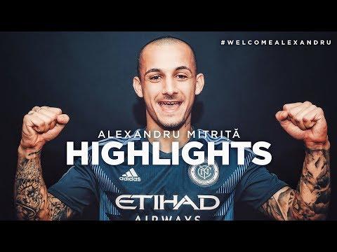 #WelcomeAlexandru | Top Career Goals