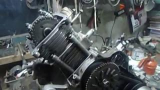 Як відрегулювати клапана 4т скутера на двигуні 139QMB