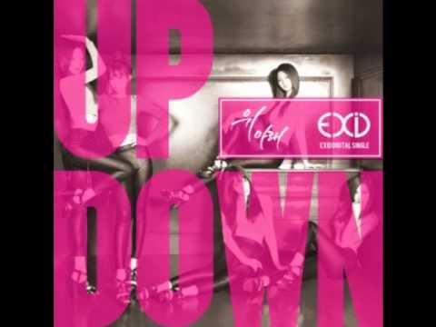 [Ringtone] EXID - UP & DOWN