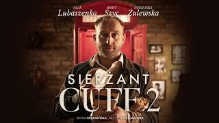 """Sierżant Cuff 2"" | audiobook"